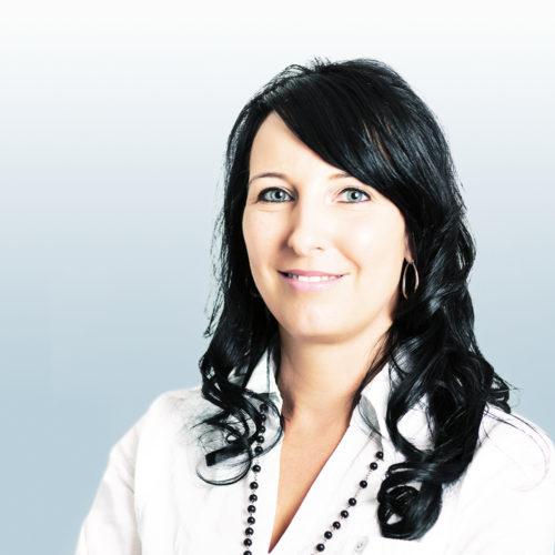 Sandra Taubert - bluechemGROUP