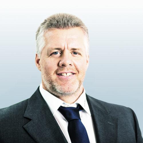 Werner Urban -CEO/Präsident der bluechemGROUP