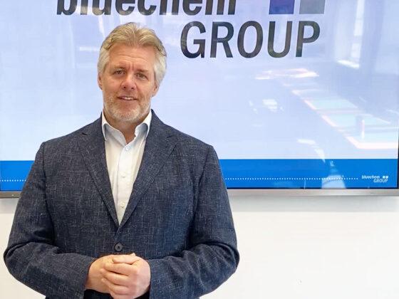 Werner Urban - CEO/Präsident der bluechemGROUP